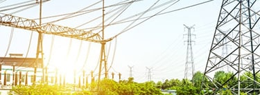 AMR – Substation Automation for a Public Sector Power Distribution Company